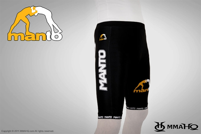 Manto VT Shorts